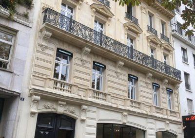 5 avenue Matignon