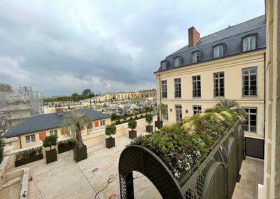Grand Hôtel du Château de Versailles